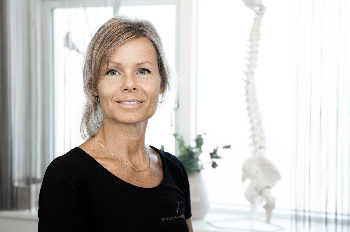 Susanne Egsgaard Christensen