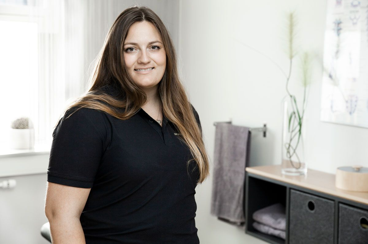 Gabrielle Kirstine Hansen