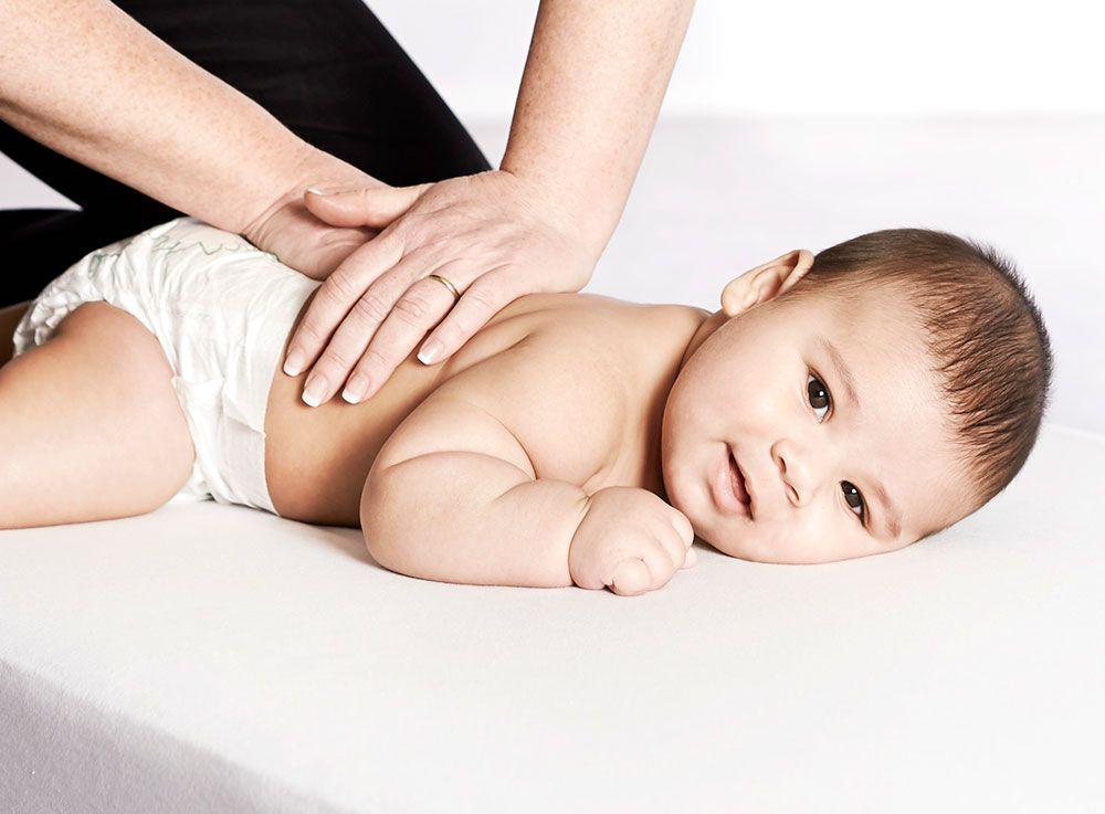 babykiropraktik