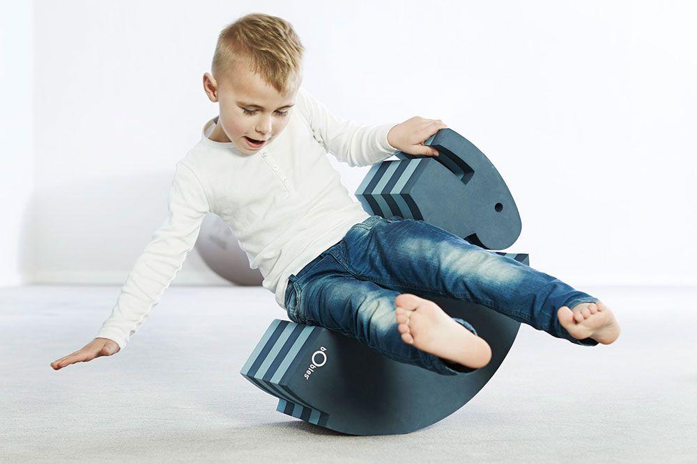 Børn med motorikproblemer