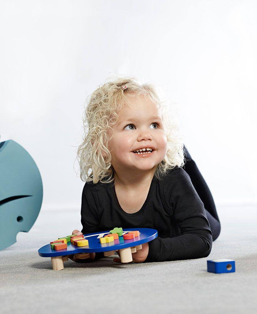 motorikkurser til børnehaver