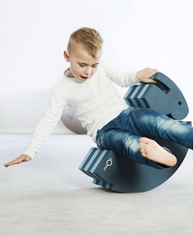 motorikproblemer hos større børn