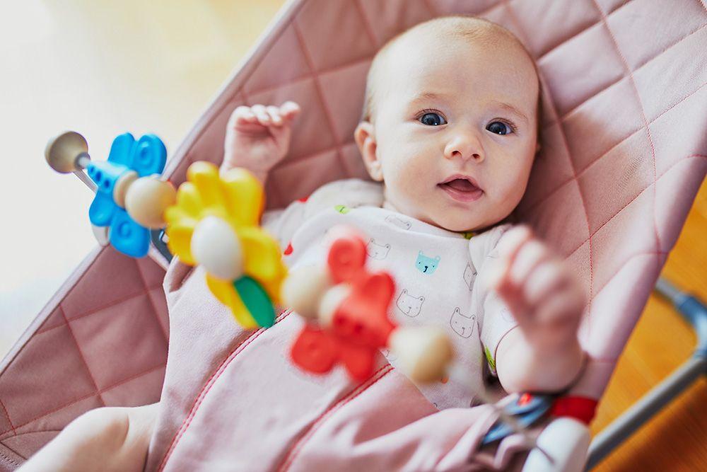 Må man bruge skråstole til babyer